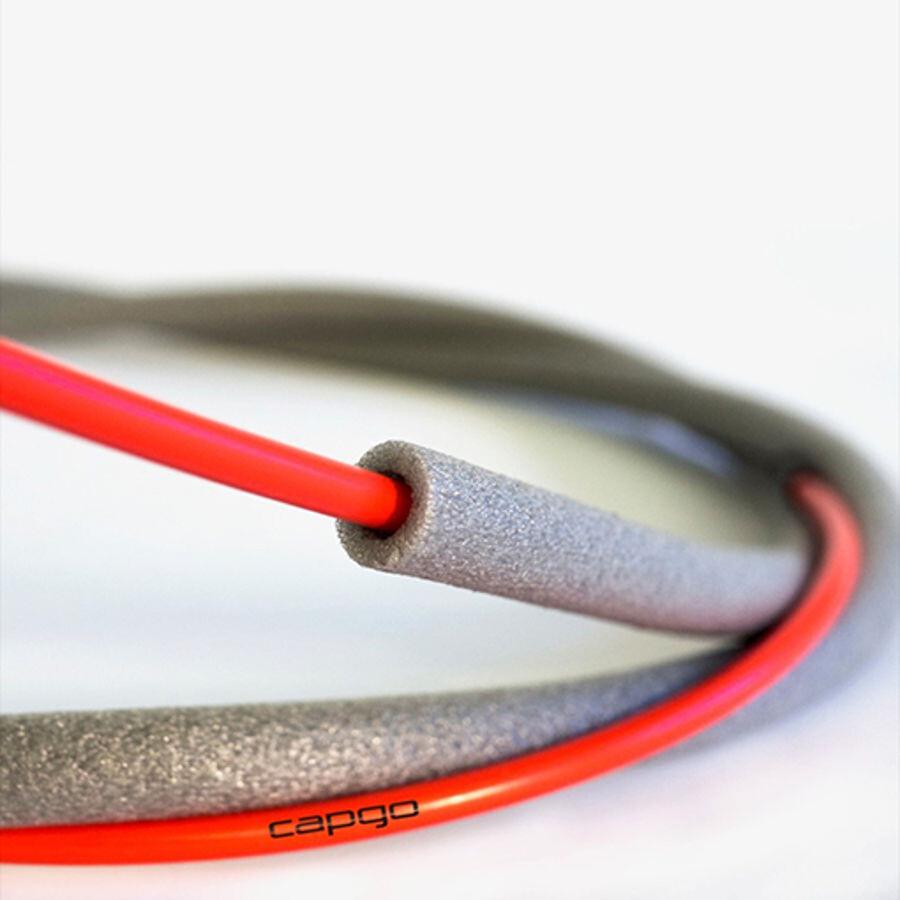 capgo OL Noise Protection für Schaltung ID 4,5mm AD 9mm 2m online ...